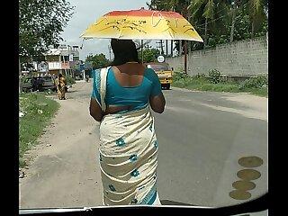Tamil aunty ass10